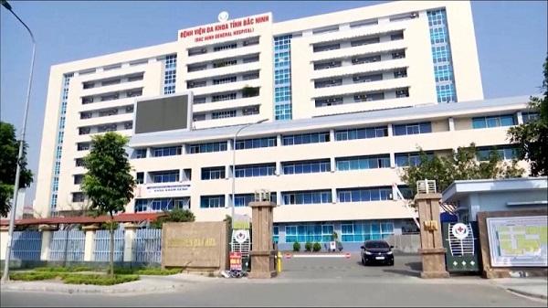 Bệnh viện Đa khoa tỉnh Bắc Ninh  – Thông tin chi tiết cho bạn