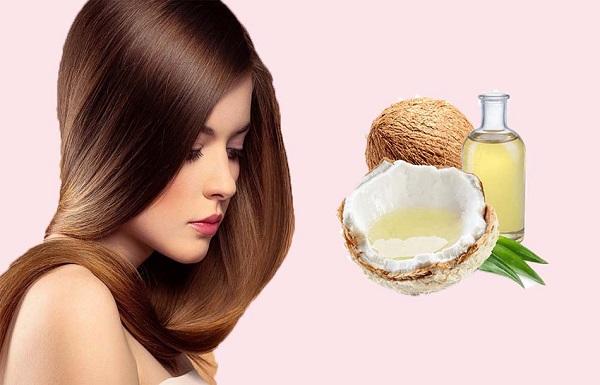 Cách ủ tóc bằng dầu dừa đúng chuẩn giúp tóc suôn mượt