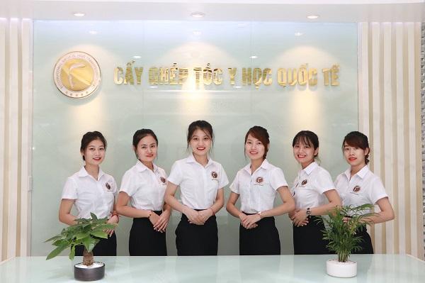 Top 3 địa chỉ cấy lông mày tại Hà Nội uy tín nhất hiện nay