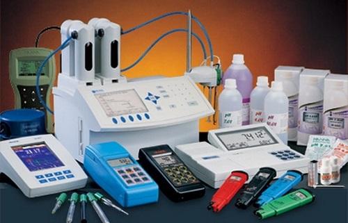 Máy đo pH là gì? Nguyên lý hoạt động & ứng dụng thực tế